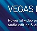 VEGAS Pro Crack 17.0 Build 421 Retail + Patch [ 2020 ]