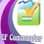 EF Commander 20.03 + Crack [ Full Version 2020 ]