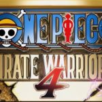 One Piece Pirate Warriors 4 Cracked PC [ RePack ]