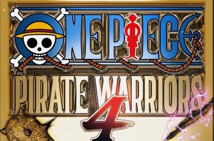 One Piece Pirate Warriors 4 cracked download