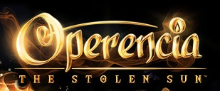 Operencia The Stolen Sun Cracked