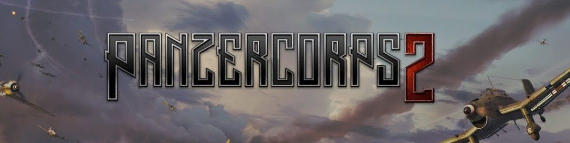 Panzer Corps 2 crack download