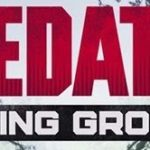 Predator Hunting Grounds Cracked PC [ RePack ]