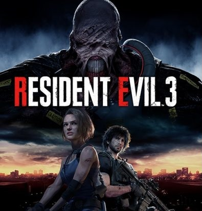 Resident Evil 3 Remake cd key free