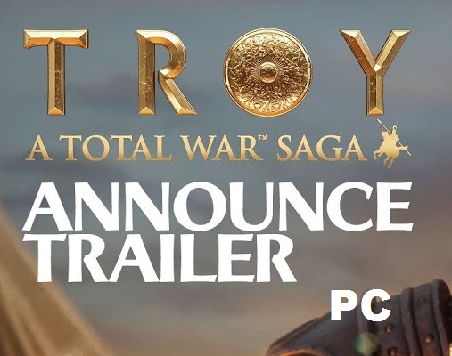A Total War Saga Troy cracked