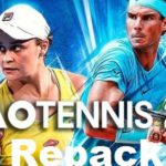 AO Tennis 2 Cracked PC Game [ RePack ]
