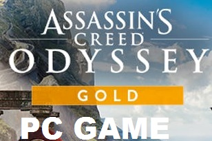 Assassin's Creed Odyssey Gold Edition cracked