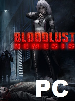 BloodLust 2 Nemesis cracked