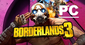 Borderlands 3 cracked