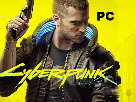 Cyberpunk 2077 cracked