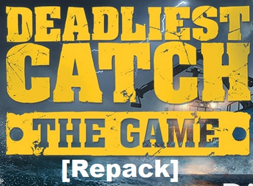 Deadliest Catch The Game cracked