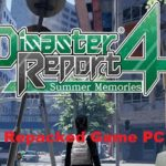 Disaster Report 4 Summer Memories Cracked PC [RePack]