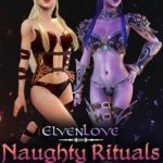 Elven Love Naughty Rituals Cracked Game [RePack]