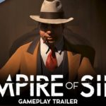 Empire of Sin Cracked PC Game [ RePack ]
