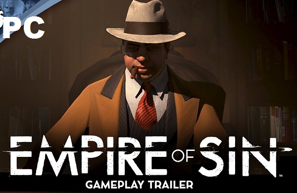 Empire of Sin cracked