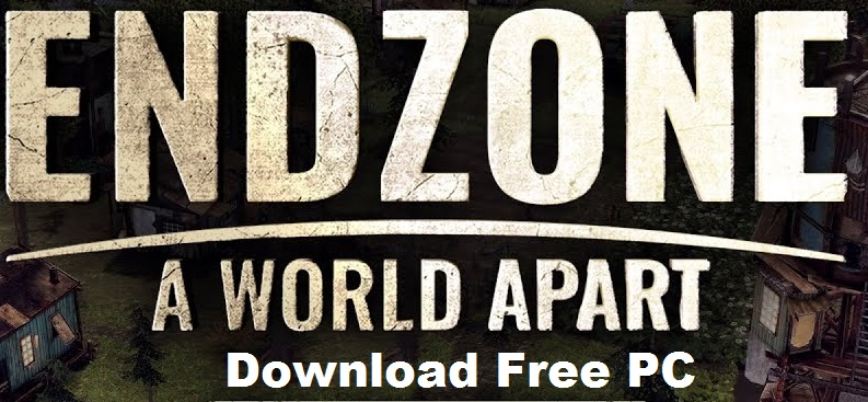 Endzone – A World Apart cracked