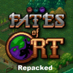 Fates of Ort Cracked Full Game [ RePack ]