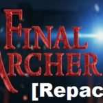 Final Archer VR Cracked Game [ RePack ]