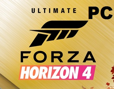 Forza Horizon 4 Ultimate Edition cracked