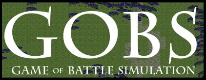 GOBS Game Of Battle Simulation cracked