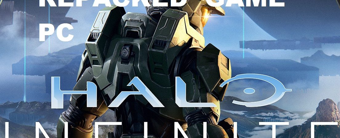 Halo Infinite cracked