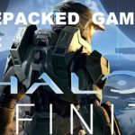 Halo Infinite Cracked PC Game [ RePack ]