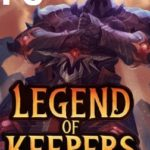 Legend of Keepers Career of a Dungeon Master Cracked PC