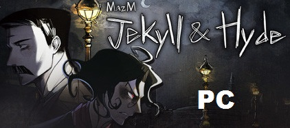 MazM Jekyll and Hyde cracked
