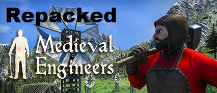 Medieval Engineers cracked