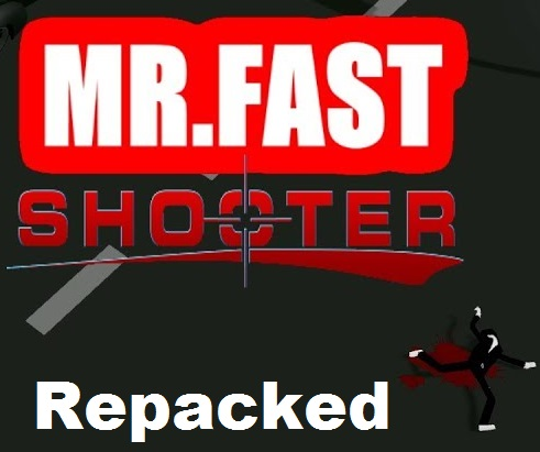 Mr. Fast cracked