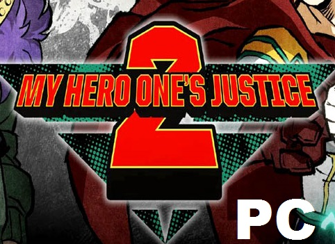 My Hero One's Justice 2 cracked