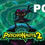 Psychonauts 2 Cracked PC Game [ RePack ]