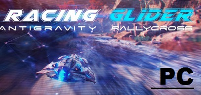Racing Glider cracked