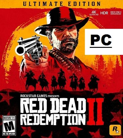Red Dead Redemption 2 Ultimate Edition cracked