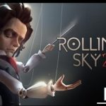 RollingSky2 Cracked PC Game [ RePack ]