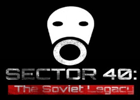 SECTOR 40 The Soviet Legacy cracked