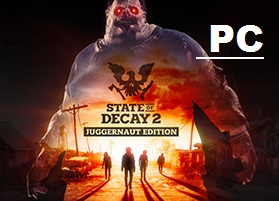 State of Decay 2 Juggernaut Edition cracked