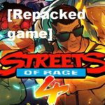 Streets of Rage 4 Cracked PC [ RePack ]