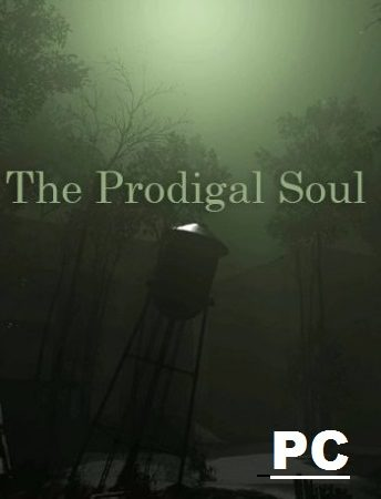 The Prodigal Soul cracked