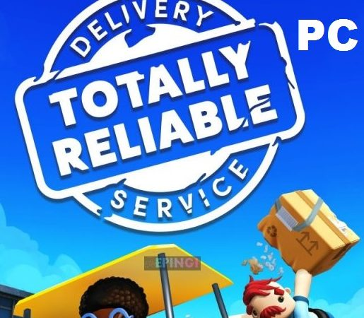 Totally Reliable Delivery Service cracked