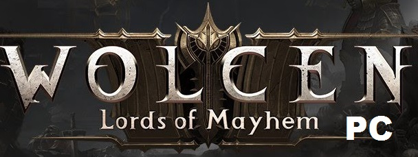 Wolcen Lords of Mayhem cracked