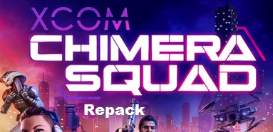 XCOM Chimera Squad cracked