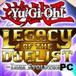 Yu-Gi-Oh! Legacy of the Duelist Link Evolution Cracked [PC]
