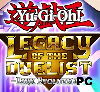 Yu-Gi-Oh! Legacy of the Duelist Link Evolution cracked
