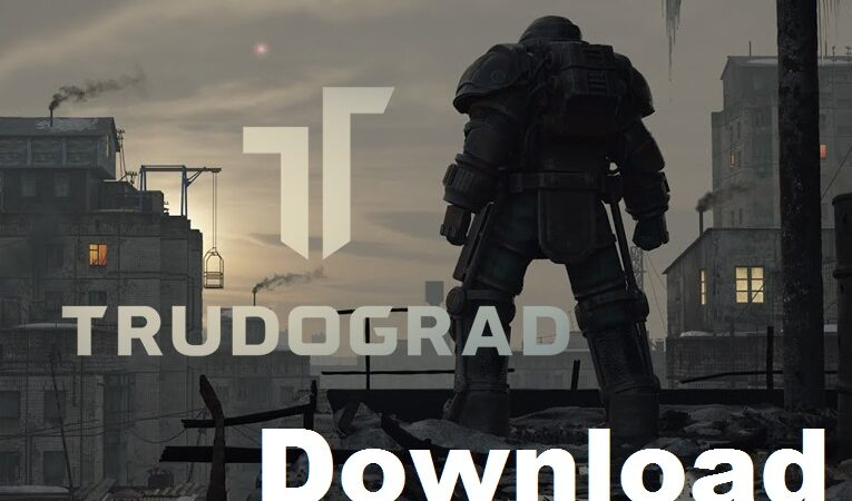 ATOM RPG Trudograd Download pc