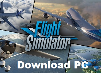 Microsoft Flight Simulator download pc