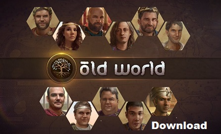 Old World cracked game
