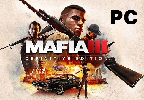 Mafia 3 Definitive Edition cracked