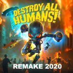 Destroy All Humans! 2020 Remake Cracked [ RePack ]