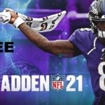 Madden NFL 21 Cracked PC [ RePack ]